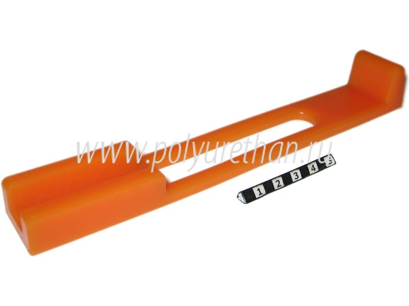 Automobile tent fixing strap